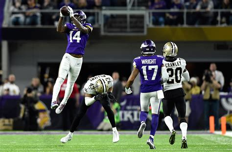 vikings game winning touchdown call  joe buck case