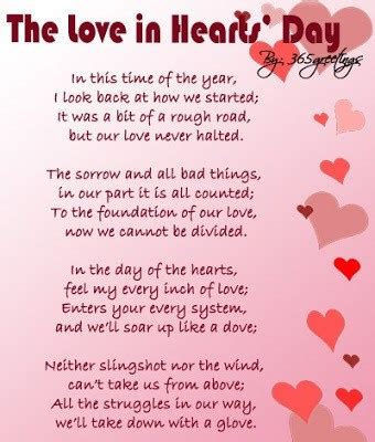 Top 10 Valentines Day Special Love Poems for Him – Fashion ...