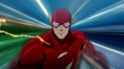 The Flash Animated Wallpaper - a beginner s guide to animated dc flicks