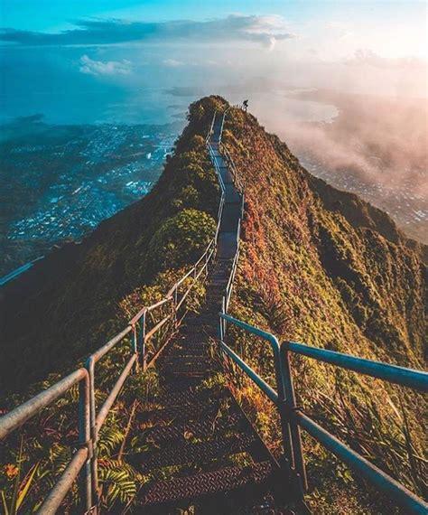 Pinterest And Instagram Emilyswartzer Haiku Stairs