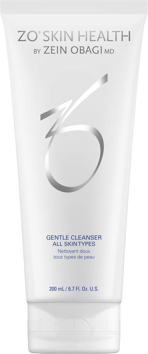 GBL Gentle Cleanser