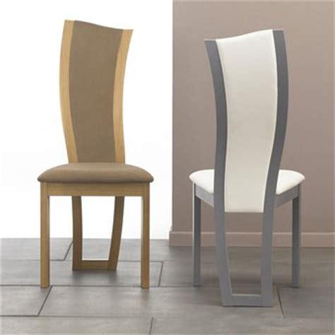 la redoute chaises salle a manger chaise de salle a manger la redoute