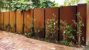 Your, Guide, To, Metal, Fence, Panels, For, Privacy, And, Safety