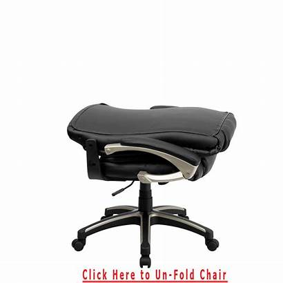Chair Folding Office Swivel Executive Arms Chairs