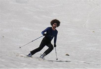 Pipeline Snowbird Skiing Couloir Freak Truely Freek