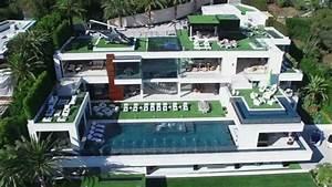 $250 Million Mega mansion in Bel Air is Most Expensive