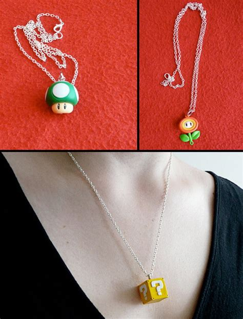 super mario fans jewelry photo  fanpop