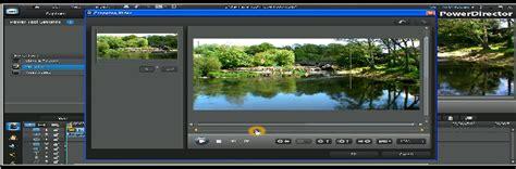 powerdirector dvd menu templates effects for powerdirector 9