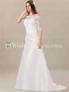 Plus Size Informal Wedding Dresses