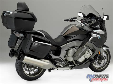 Bmw Motorrad Presents 2017 K 1600 Gtl Mcnewscomau