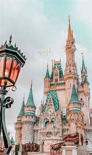 Disney World Phone Wallpapers - Wallpaper Cave