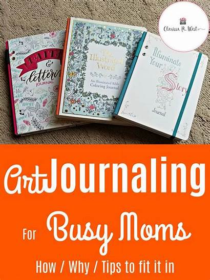 Journaling Busy Moms Seem Already Thing Another