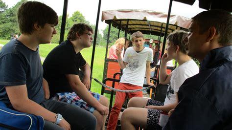 Britzer Garten Imbiss besuch bei der britzer parkbahn parkeisenbahn wuhlheide