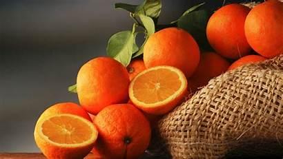 Fruit Orange Wallpapers Fruits Oranges Wallpapersafari Desktop
