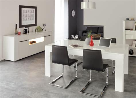 table pour canapé table de salle à manger laquée bercy