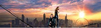 Divergent Divergente Four Trailer Poster Wallpapers Posters