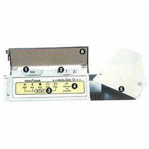 Reglage Thermostat Radiateur Electrique : radiateur chaleur douce noirot palatino 1000w m1183fpaj ~ Dailycaller-alerts.com Idées de Décoration