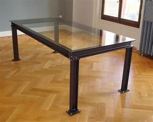 Pied De Table Industriel : ferronnerie d 39 art fabrication d 39 enseignes style fer forg ~ Dailycaller-alerts.com Idées de Décoration