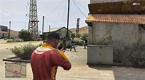 Countryside gang fight - Grand Theft Auto V Game Guide ...