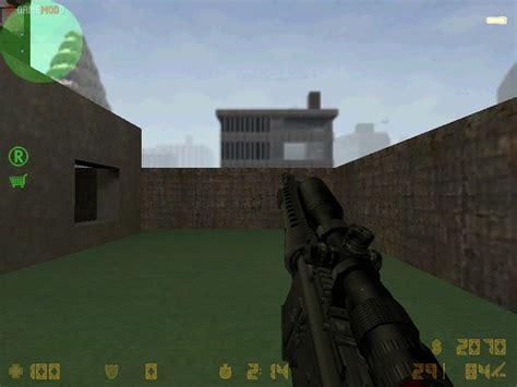 custom sg cs  skins weapons sig sg  gamemodd