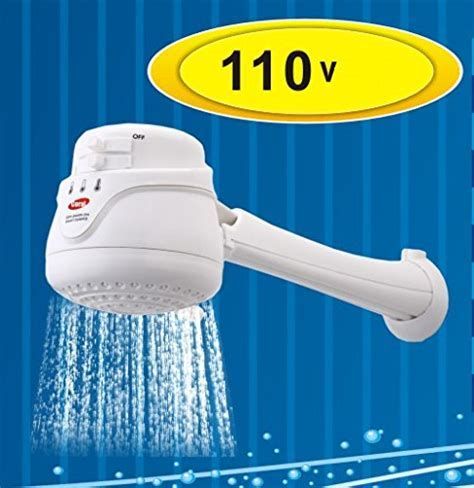 CORAL MAX 110V (NEW MODEL) Electric Instant Hot Water