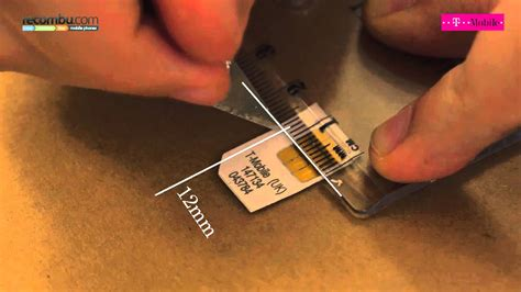 micro sim card youtube