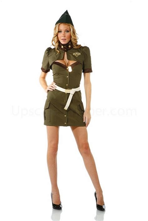 dress set cadet dress costume set