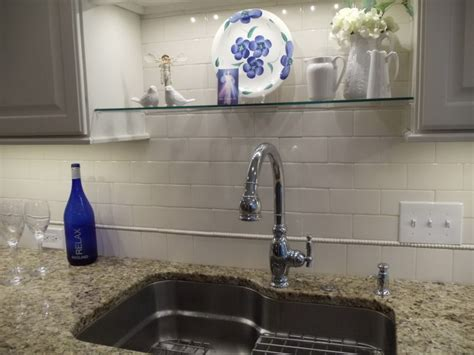 over the kitchen sink wall decor glass kitchen sink charming kitchen style by glass kitchen