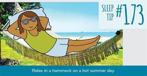 Hammock Day by Celebrate National Hammock Day Lounging In A Hammock