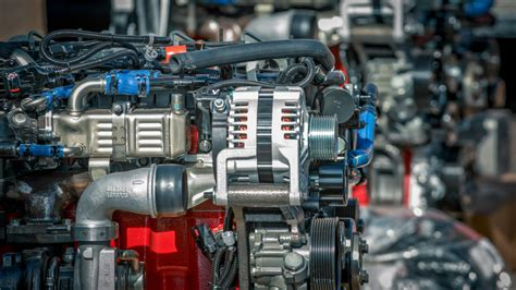 Turbo Diesel Crate Engine For Your Overland Rig