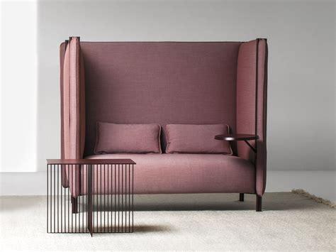 Pinch High-back Sofa Pinch Collection By La Cividina