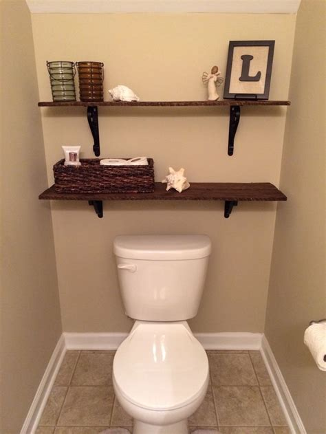 pallet shelves bathroomlaundry room small space