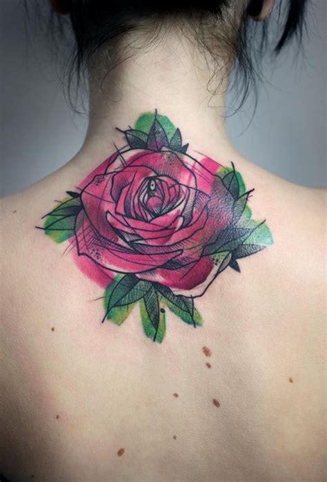 breathtaking rose tattoo designs amazing tattoo ideas