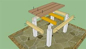 Mosaik Selber Fliesen Auf Altem Tisch : tisch selber bauen ber 80 kreative vorschl ge ~ Watch28wear.com Haus und Dekorationen