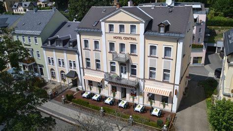 Muffiger Geruch Im Treppenhaus by Hotel Central Bad Elster Holidaycheck Sachsen