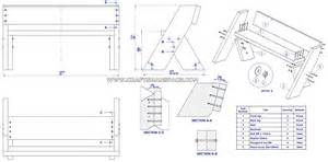Aldo Leopold Chair by Office Furniture Plans Woodworking Free Home Design