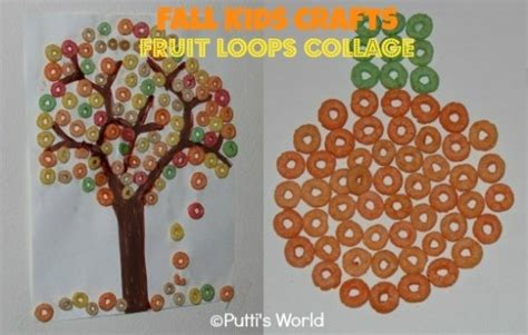 kid fall craft ideas 7 easy thanksgiving and fall crafts for page 6 of 8 4794