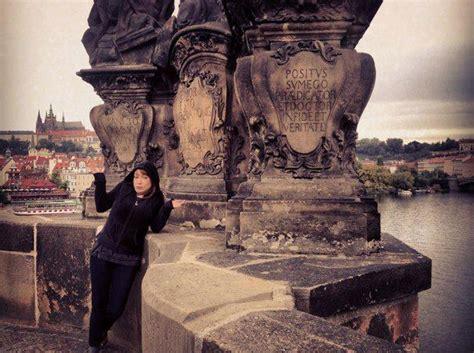 Couchsurfing Europe Amsterdam & Prague  Travelin' Fools