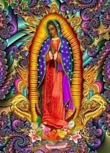 17 Best images about Virgin De Guadalupe Art on Pinterest ...