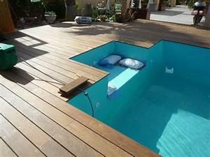 construction de piscine pas chere a montpellier piscines With marvelous construction piscine hors sol en beton 8 piscine hors sol notre gamme de piscines hors sol