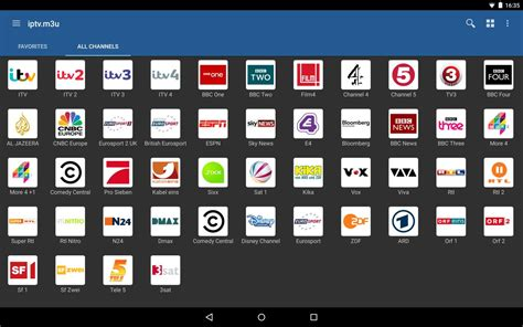 iptv apk   video players editors app