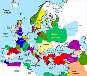Globen Und Karten : a map of europe in 1200 history pinterest landkarten geschichte karten und mappen ~ Sanjose-hotels-ca.com Haus und Dekorationen