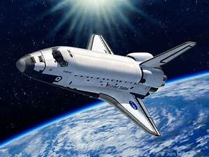 Solar Panels on the Shuttle? - Science & Spaceflight ...