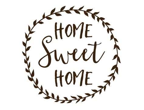 bright wall writing quotes decor for kitchen home home ebay