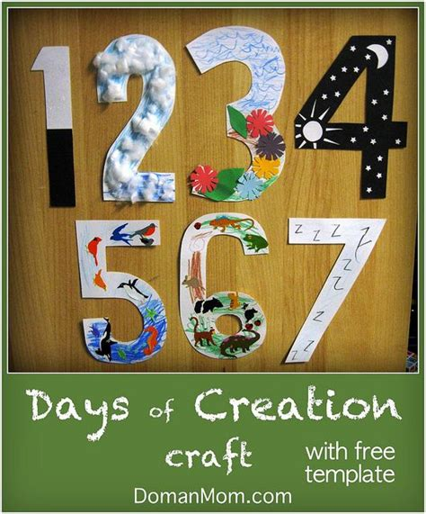 best 25 creation crafts ideas on gods 826 | 3e27107c11592b19e8a6d76c9032c390