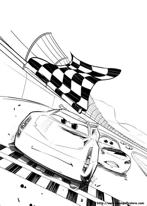disegni de cars