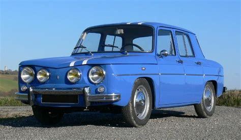 renault gordini r8 1966 renault r8 gordini sport car technical