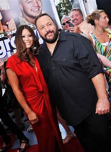Kevin James and Steffiana De La Cruz Photos - Zimbio