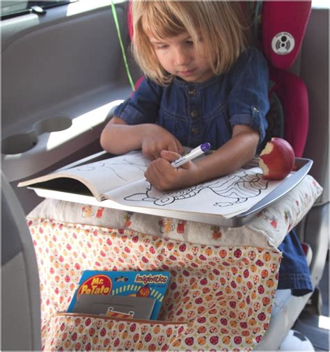 diy lap desk pillow top 10 leisurely diy lap desks top inspired