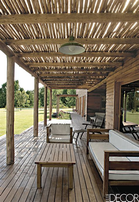 Verandas And Porches - 20 porch design ideas for relaxing outdoor spaces